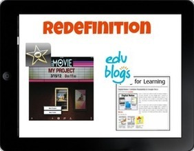8 iPad Camera Integration Ideas for 1:1 Classrooms - Getting Smart | Video and Literacy | Scoop.it