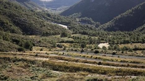 Garraf d'abocador a parc natural | #territori | Scoop.it