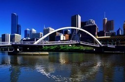 Top tourist's spots to see in Melbourne Australia while enjoying the f1 race week | Formula 1 Deals | Scoop.it