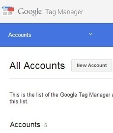 Google Tag Manager Best Practices   Google Tag Manager   Scoop.it
