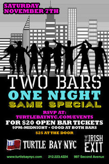2nd Ave Block Party Events | Turtle Bay NYC | Best Bars Midtown NYC | Scoop.it