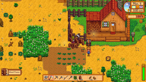 [SMAPI] Variable Grass Growth Mod for Stardew Valley - Stardew Valley Mods | Minecraft New | Scoop.it