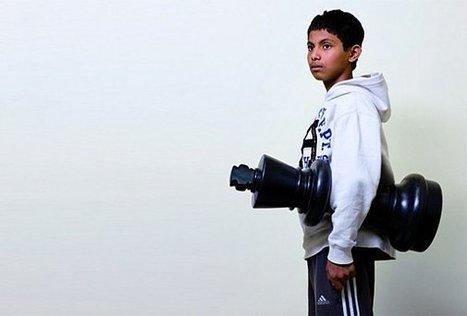Fahim, 11 ans, sans papiers et champion de France d'échecs | TICE & FLE | Scoop.it