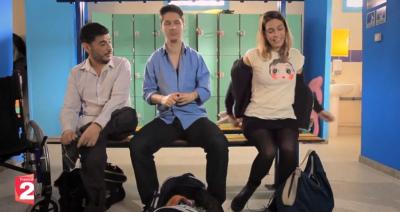 Humour et handicap : arme absolue de l'intégration | RH EMERAUDE | Scoop.it