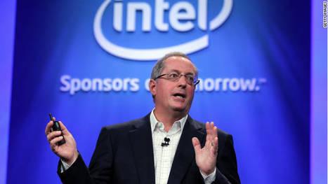 New Intel chip runs on solar power - CNN.com | Nerd Stalker Techweek | Scoop.it