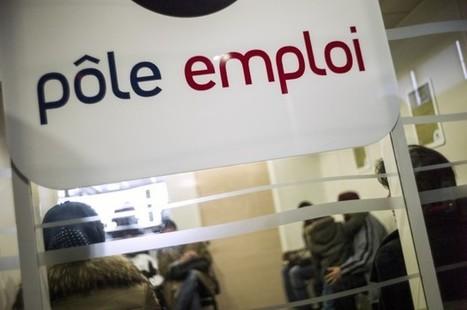 Le chômage atteint des records en France - 1jour1actu - Les clés de l'actualité junior | Textes pour mes élèves | Scoop.it