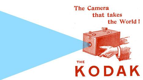 La caída de Kodak no fue culpa de la cámara digital | Innovación & Marketing  | Galeas Jupiter Consulting | Scoop.it