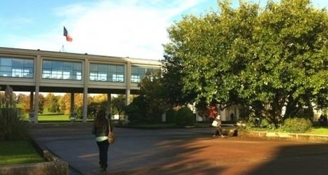 L'université de Caen forme ses enseignants à l'insertion professionnelle - L'Etudiant Educpros   L'insertion des diplomés en Informatique   Scoop.it
