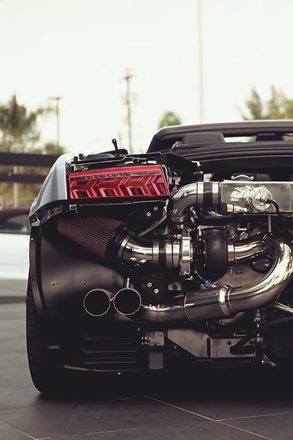 Latest news from around the world Turbo Lamborghini Gallardo LP560-4 - Litbloc | Technolgy, Law, Fitness & Innovative Designs . | Scoop.it