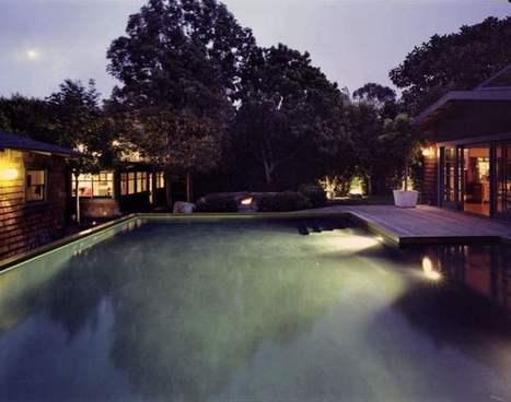 Swimming Pool Design Contemporary Retro | Design Home Design | What Surrounds You | Scoop.it