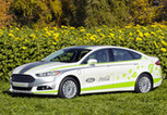 Coke, Ford Fuel Sustainable Design | Sustain Our Earth | Scoop.it