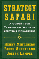 Strategy Safari | Business strategy notes | Scoop.it