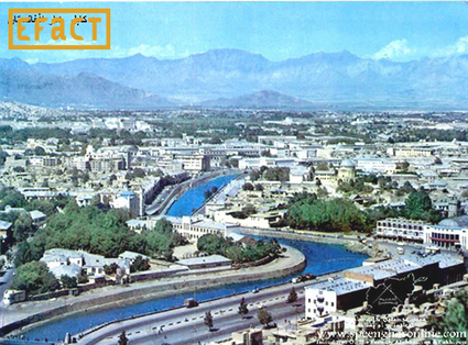 Afghanistan - 10 interesting facts about this nation - Explore facts   EFACT   Scoop.it