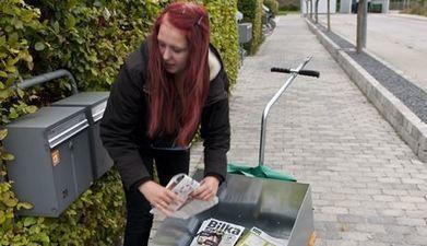 Nyheder om detailhandel og dagligvarebranchen - Dansk Handelsblad | random123 | Scoop.it