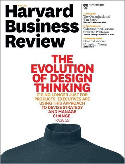 Design Thinking Comes of Age | Service design thinking | Scoop.it