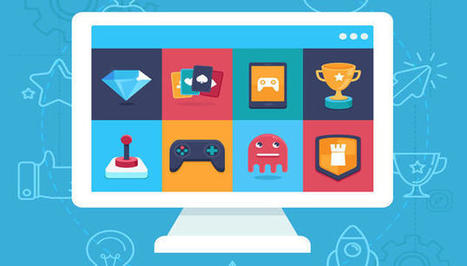 Focus sur la gamification, ou comment apprendre par le jeu | E-learning francophone | Scoop.it