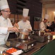 Le Mée sur Seine - Salon de la gastronomie du 11 au 13 novembre | Actualités culturelles et éducatives | Scoop.it