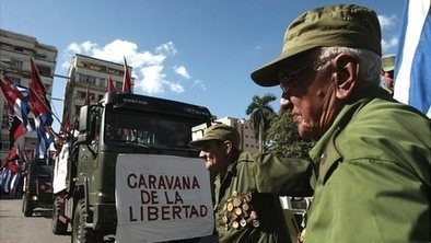 Are US-Cuba relations thawing? | Cuban-American Relations | Scoop.it