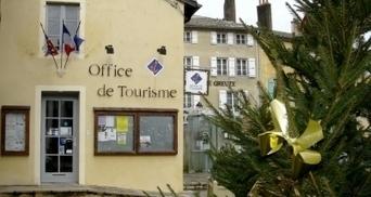 L'office de tourisme en selle | Actu Office de Tourisme de Tournus et du Tournugeois | Scoop.it