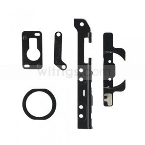 OEM Volume+Power+Home Button Metal Brackets+Home Button Rubber Bracket+Back Camera Holder Replacement Parts for Apple iPad Mini with Retina Display - Witrigs.com | OEM iPad Mini 2 repair parts | Scoop.it