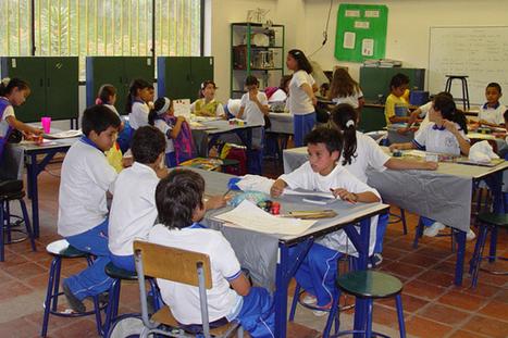 Secretaría de Educación reportó reducción de la deserción escolar - La Cronica del Quindio   Psicopedagogia   Scoop.it