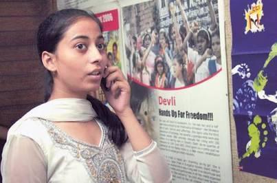 India child labourer Razia Sultana becomes a UN award winner - gulfnews.com   stop child labour   Scoop.it