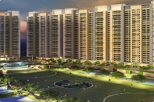 "Introducing to Our New Project in Thane West ""Nirmal Sports City"" at LBS Marg 