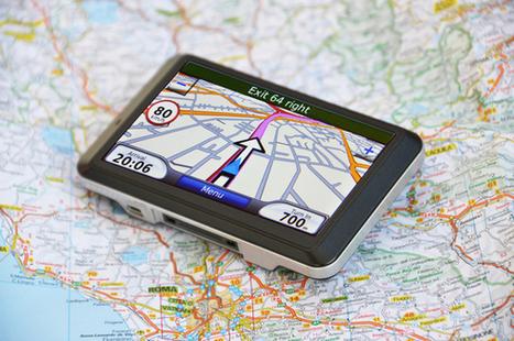 Goodbye GPS? DARPA preparing alternative position-Tracking Technology | EdTech | Scoop.it