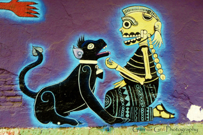 Street art in Mexico | ESL- EFL and Art | Scoop.it