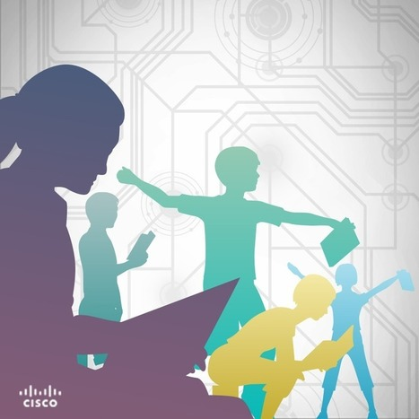 L'Internet multidimensionnel permet aux bibliothécaires d'élargir leur mission pédagogique   Méthodes pédagogiques   Scoop.it