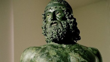 Italy's 'abandoned' Riace Bronzes back on show in Calabria | Archaeology News | Scoop.it