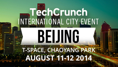 Join TechCrunch In Beijing Next Week | technology | Scoop.it