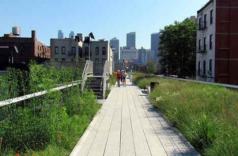 Gentrification verte: quand la nature en ville chasse les pauvres - terraeco | Ressources en Géographie | Scoop.it