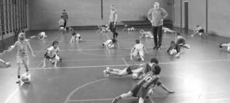 'Sport is Baas' vecht voor vakdocenten LO in basisonderwijs - Sport Knowhow XL   Bewegingsonderwijs   Scoop.it