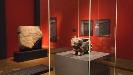 Zurich montre l'archéologique du peuple Chavín du Pérou | Le BONHEUR comme indice d'épanouissement social et économique. | Scoop.it