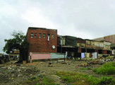 Shacks are the new normal - Mail & Guardian Online | Social Art Practices | Scoop.it