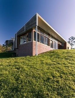 Bushfire-proof houses are affordable and look good – so why aren't we building more? | CLOVER ENTERPRISES ''THE ENTERTAINMENT OF CHOICE'' | Scoop.it