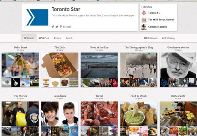 Travel and the web: Pinterest gaining traction for travel and tourism types   Pinterest   Scoop.it