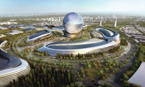 Architecture and the Third Industrial Revolution | Architecture, Building Design, Interior Design | Scoop.it