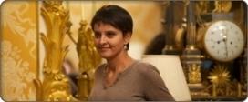 Interview de Najat Vallaud-Belkacem | Portail du Gouvernement | QVT | Scoop.it