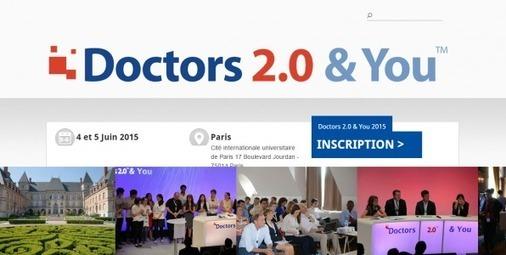 Matinale Doctors 2.0 : développer la prévention grâce à la technologie - Allo-Médecins