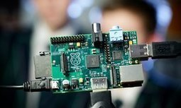 The Guardian view on the Raspberry Pi: small is beautiful | Editorial | Arduino, Netduino, Rasperry Pi! | Scoop.it
