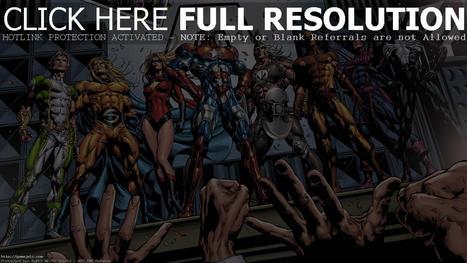 Free Marvel HD Wallpapers Games #4320 Wallpaper | gamejetz.com | gamesjetz | Scoop.it