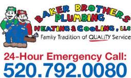 AC & Heating Service and Repair | Baker Brothers Tucson | Air Conditioner Repair Tucson | Scoop.it