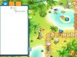 Run Marco: un excellent jeu pour apprendre aux plus jeunes la logique du code, pour Android et iPad | Le propulseur de Ticeman | Ressources pour la Technologie au College | Scoop.it