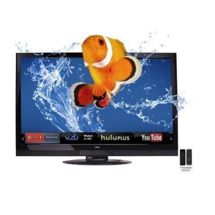 Review Panasonic TC-P65ZT60 65-Inch 1080p 600Hz 3D Smart Plasma TV | New Television Reviews | Scoop.it