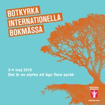 Botkyrka på Bok- och biblioteksmässan i Göteborg | Bokmässan i sociala medier | Scoop.it