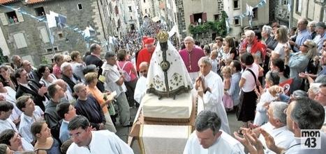 Tout le programme des fêtes du 15 août au Puy-en-Velay - mon43 | Le Tourisme en Haute-Loire | Scoop.it