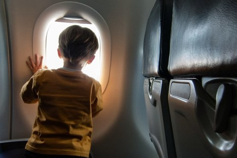 5 Tips For Getting Your Kids to Sleep on Planes | Travel Tips & Deals | Scoop.it