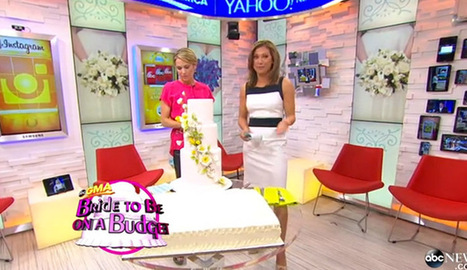 'Good Morning America' Recommends Hiring a Student For Your Wedding Photography | HDSLR | Scoop.it